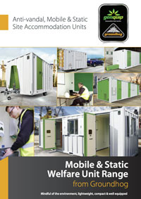 Mobile & Static Product Brochure
